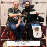 B Divison Champion