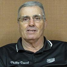 Phillip Daniel