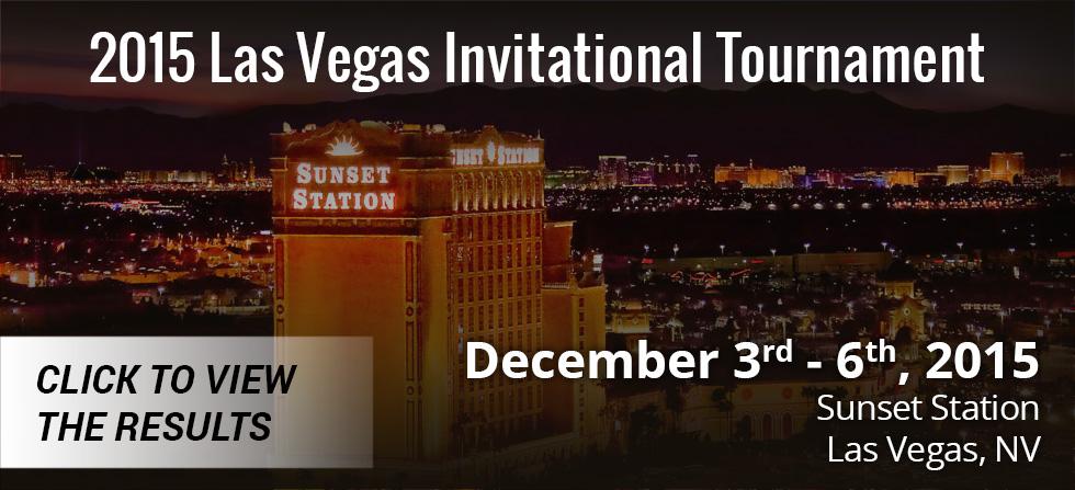 2015 Las Vegas Invitational Tournament