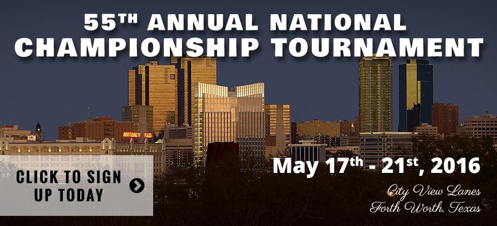 55th National Championship Tournament