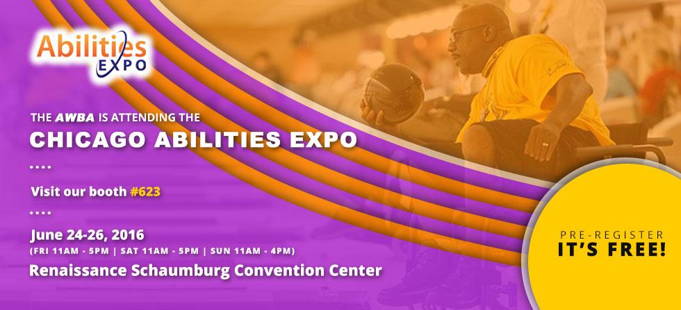 Chicago Abilities Expo