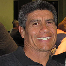 Gildardo Herrera